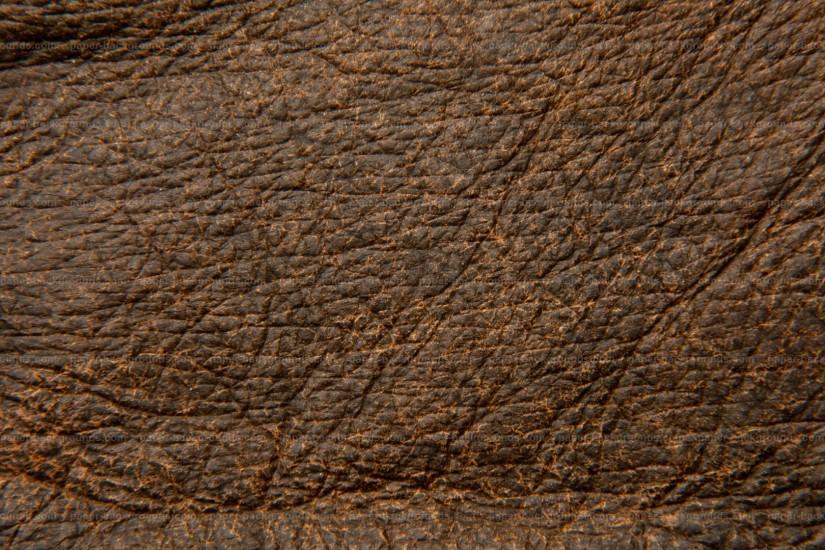Dark Brown Leather wallpaper - 890500