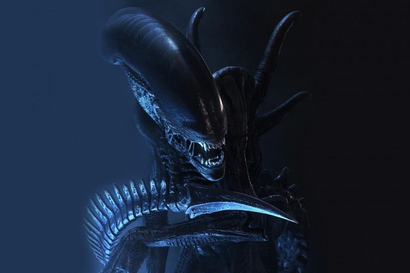 alien wallpaper 1920x1200 for ios