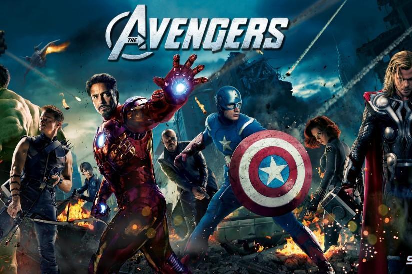 Avengers Wallpaper X For Windows