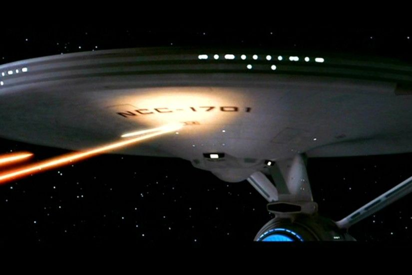 Forward phaser banks firing, 2280's | STARSHIPS | Star Trek | Pinterest | Star  trek, Trek and Star