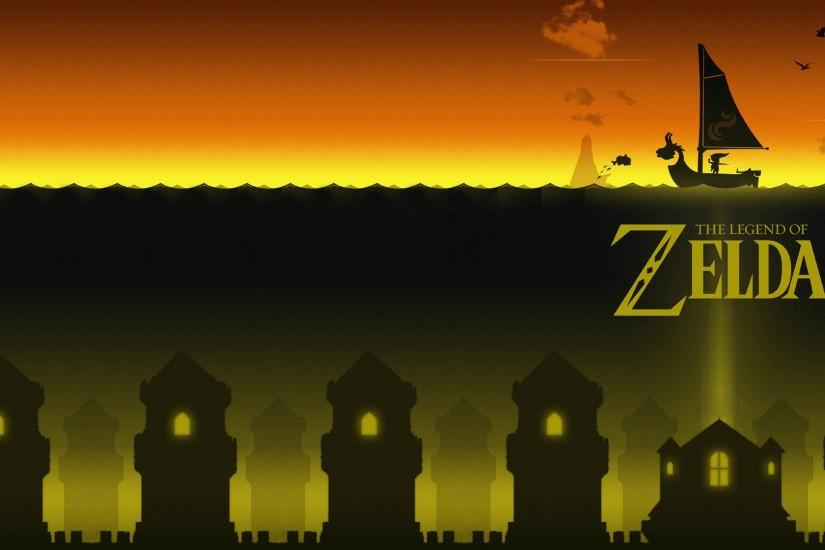 Download free zelda background.