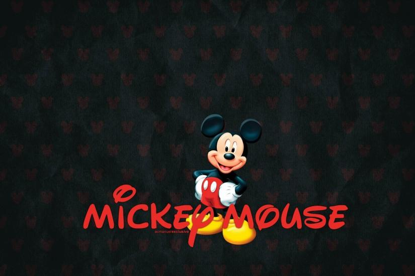 free mickey mouse wallpaper 1920x1080 for retina