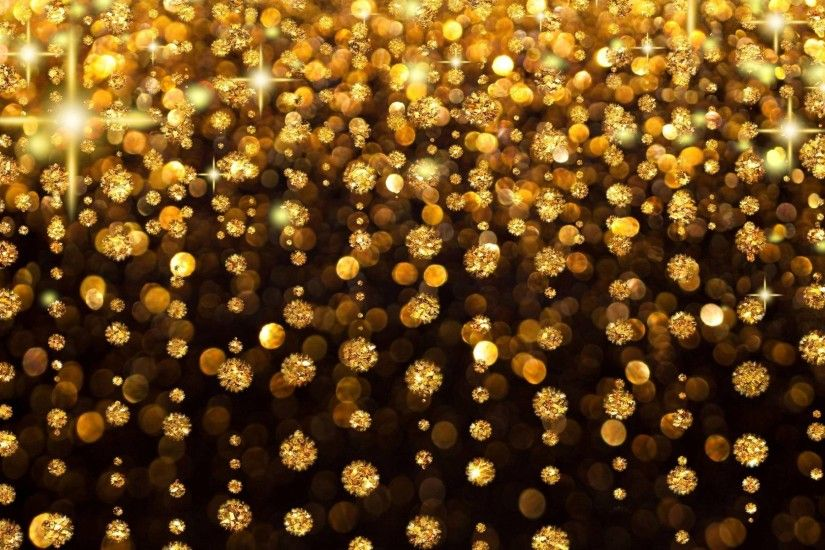 Xmas Stuff For > Black And Gold Christmas Background