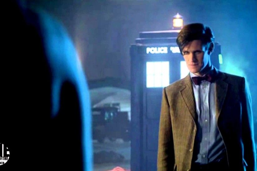 Doctor Who: Thank you Matt Smith - Eleventh Doctor Era Tribute