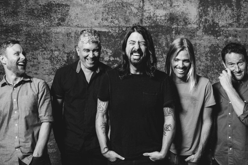 Foo Fighters concert tickets in ANZ Stadium, Sydney (Saturday, 27 January  2018) | Wegow
