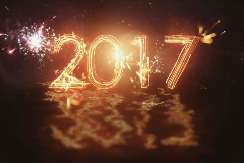 amazing new year background 1920x1080 high resolution