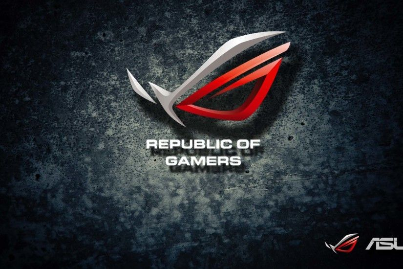 Wallpaper Competition: Vote For Your Favorite - Republic of Gamers