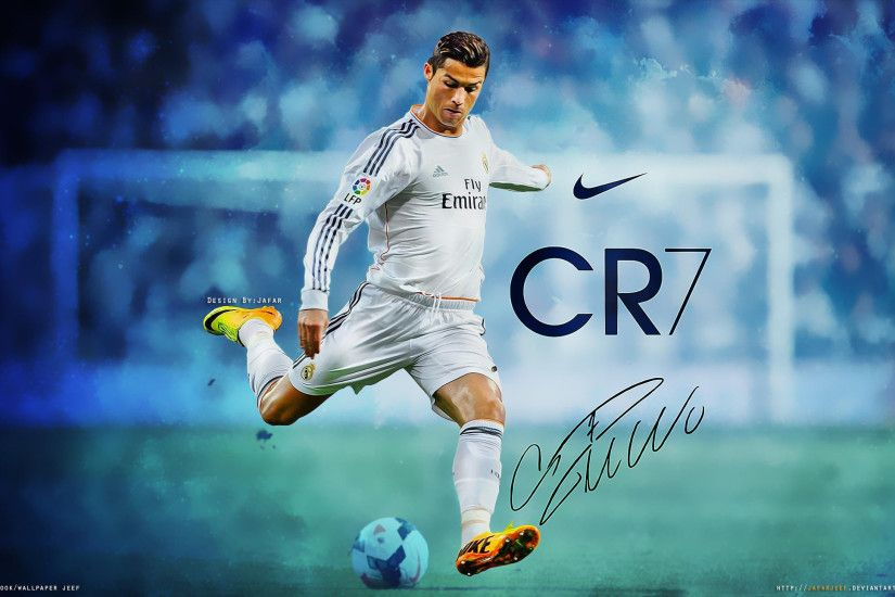 Cristiano Ronaldo, Cr7, Football Player, Real Madrid, Jersey, King, Sign,  Cr7, Nike (1) Wallpaper HD