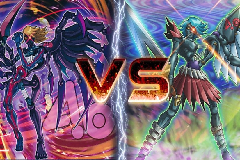 Yugioh Duel - Rank-Up Gimmick Puppet Vs Rank-Up Gimmick Puppet (and Six  Samurais and Harpies) - YouTube