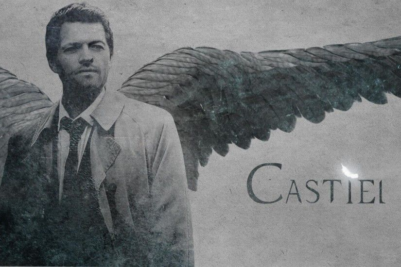 Castiel-Supernatural-Iphone-Image-Download-Free