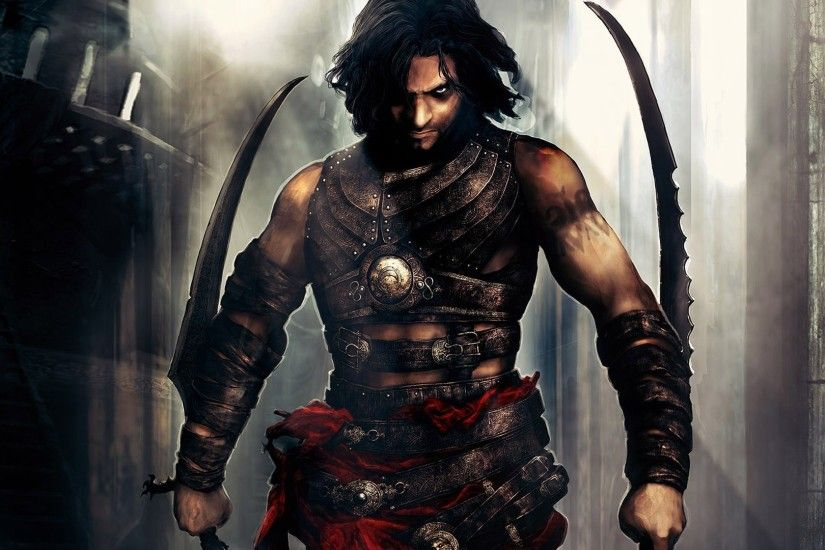 Prince Of Persia: Warrior Within, Dagger