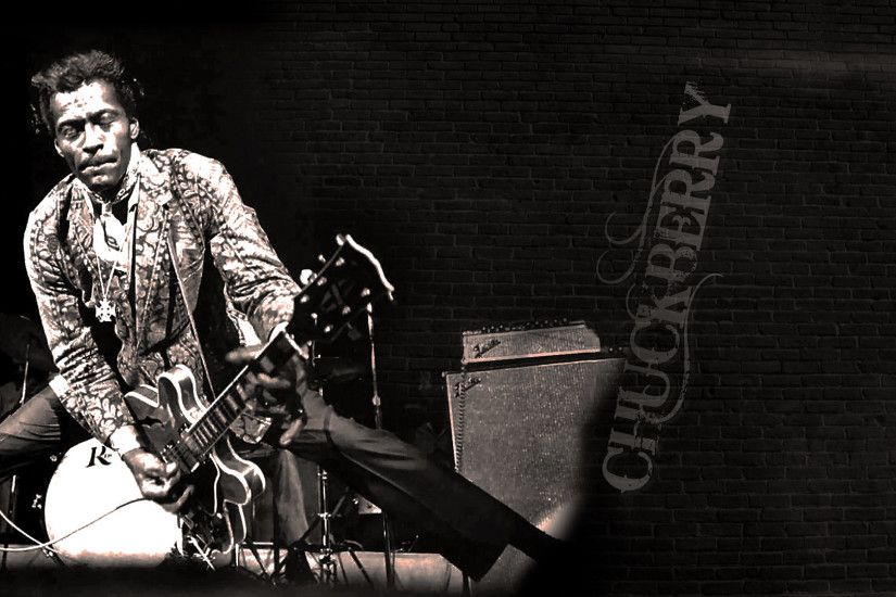 ... Chuck Berry HD Wallpapers for desktop download ...