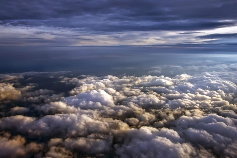 amazing clouds wallpaper 1920x1440 for ipad