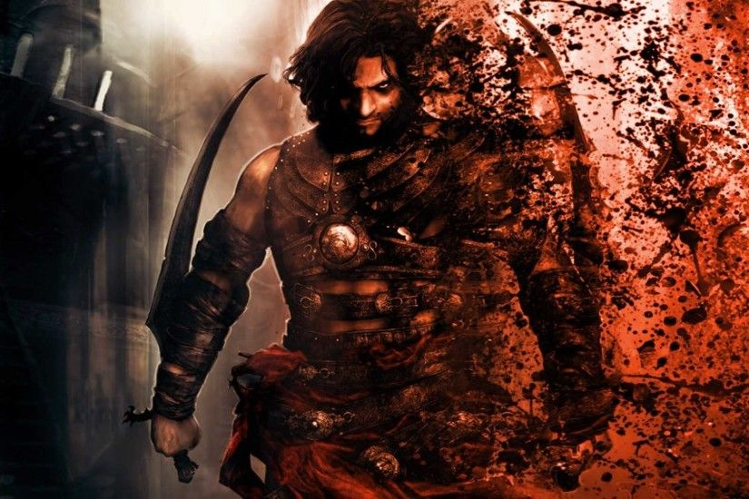 ... New 2017 Prince Of Persia Wallpaper 5 Desktop Prince Of Persia Game Hd  Gaming On New ...