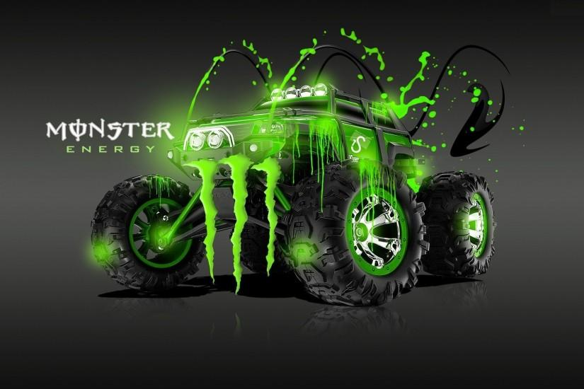 Monster Energy Wallpaper ONWuo.