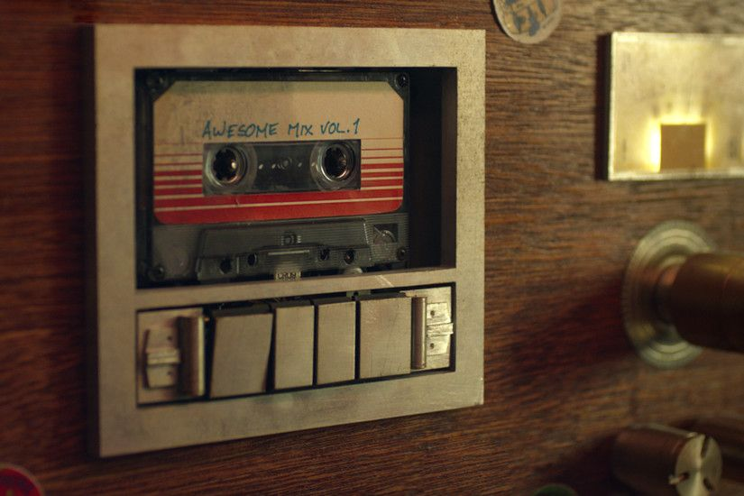 Guardians-of-the-Galaxy-Awesome-mix-tape-Wallpaper.