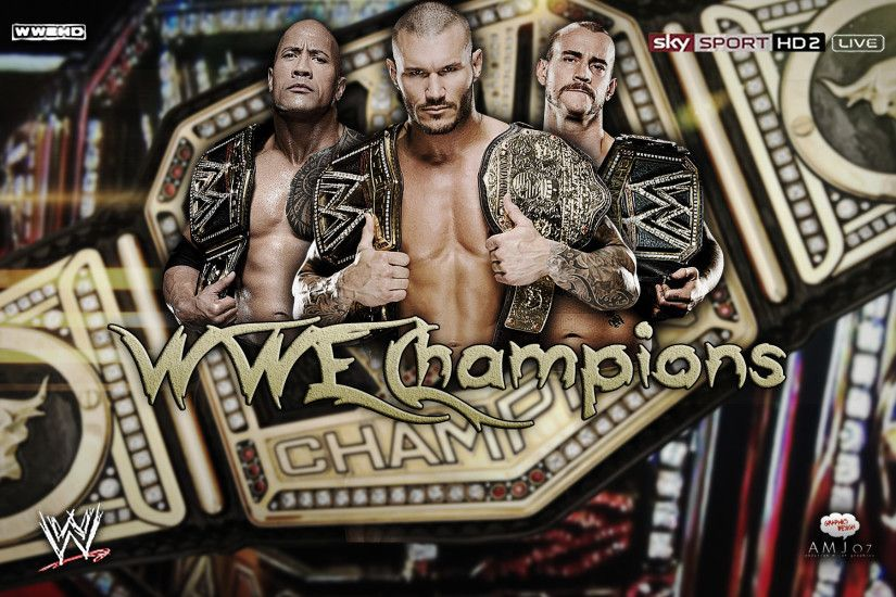 Wwe Championship Wallpapers in Best 1920x1200 px Resolutions