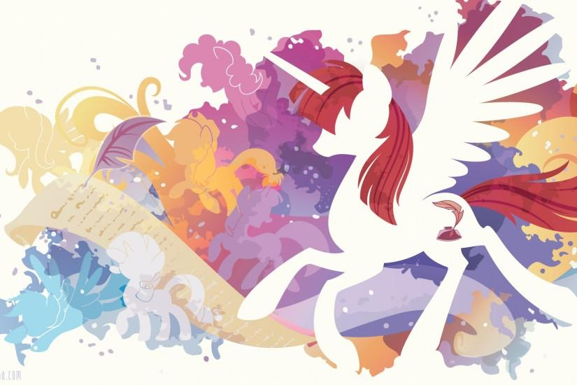 gorgerous mlp wallpaper 1920x1080 for windows 7