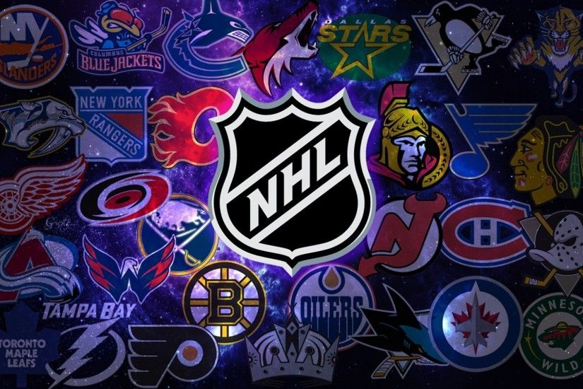 NHL Team Wallpaper