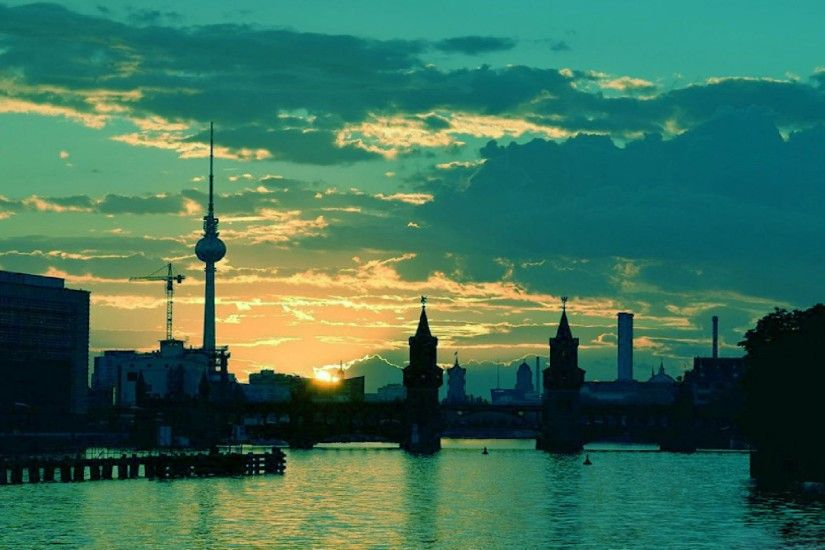 1001-travel-destinations-Berlin-Sunset-Berlin-Germany-wallpapers