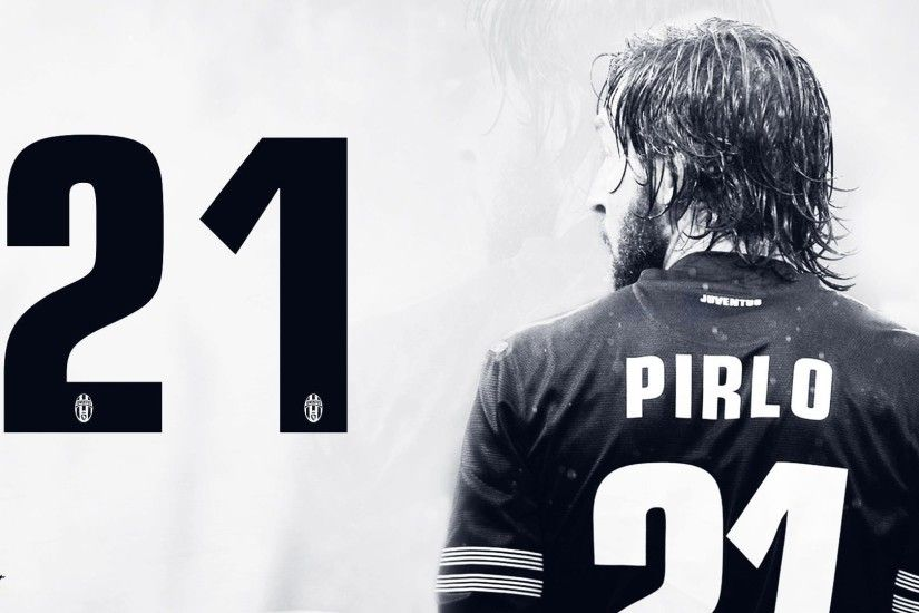 Andrea Pirlo Wallpaper Juventus Background