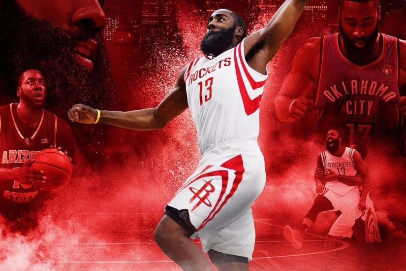 HQ Definition Wallpaper Desktop james harden picture - james harden category