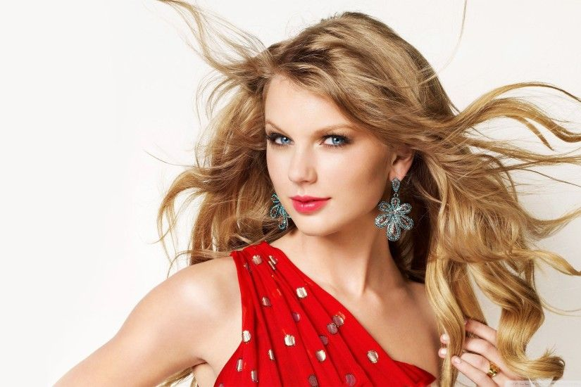 A Picture of Taylor Swift - Best Wallpaper HD