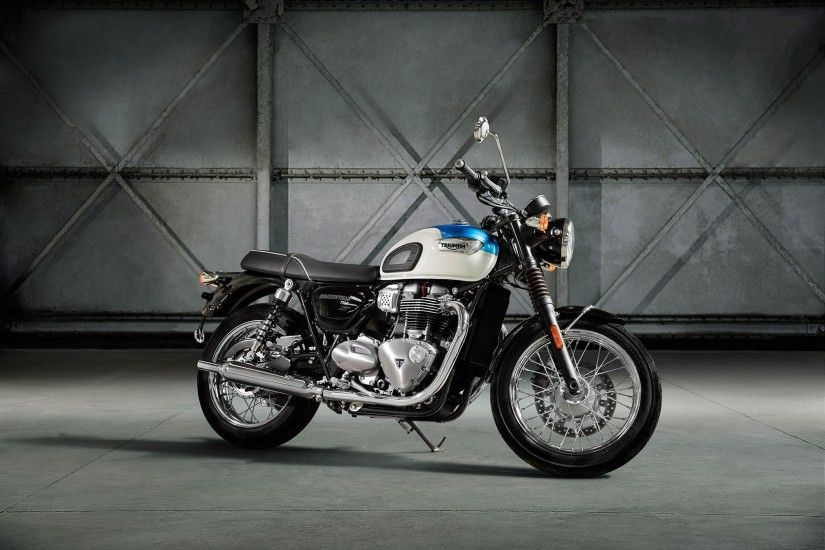 wallpaper images triumph bonneville