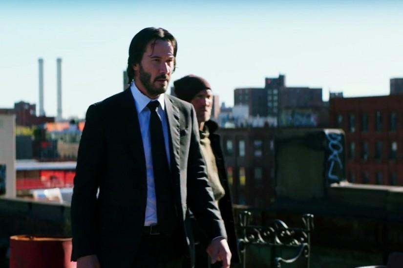 Tags: 1920x1080 John Wick Chapter 2. Category: Movies
