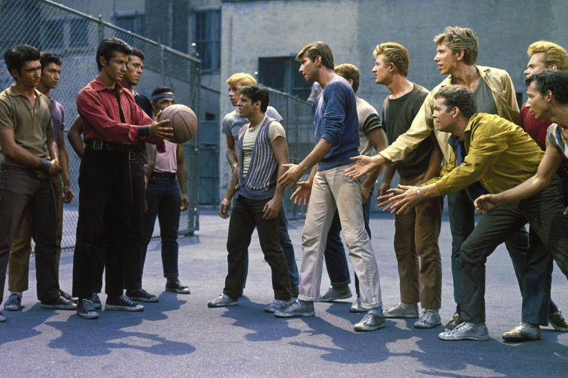 Wallpapers West Side Story Casting 1920x1080 | #356100 #west side story