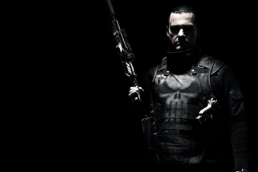 ... The Punisher Wallpapers - Wallpaper Cave ...