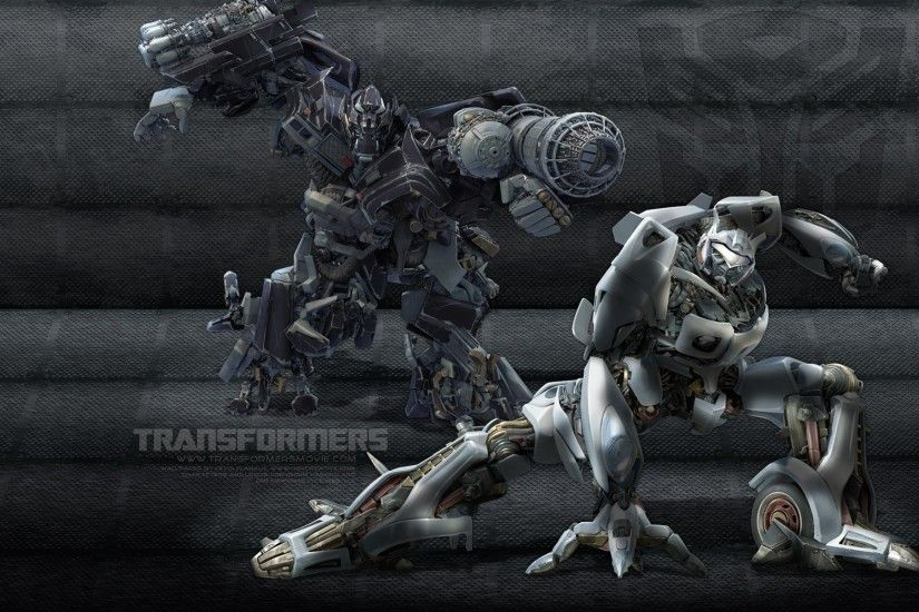 Ironhide Jazz Autobot Wallpaper Transformers Movies Wallpapers