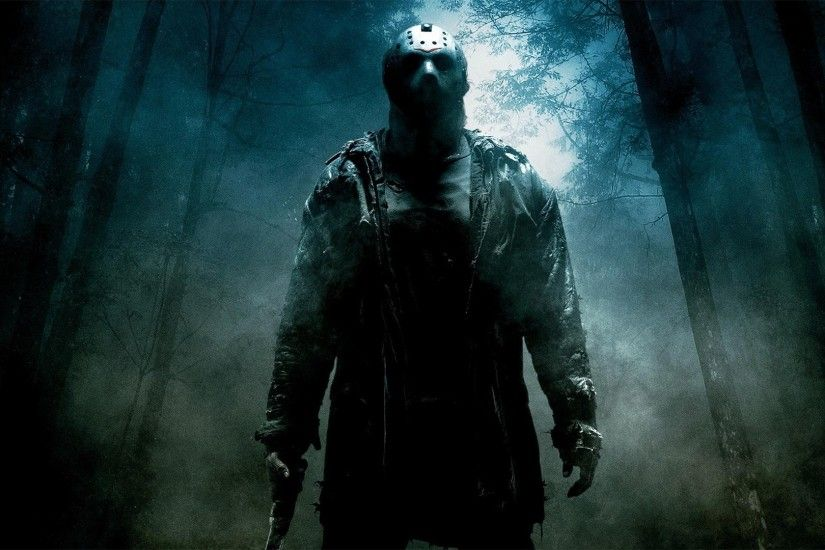 Movie - Friday The 13Th (2009) Friday The 13Th Jason Voorhees Wallpaper
