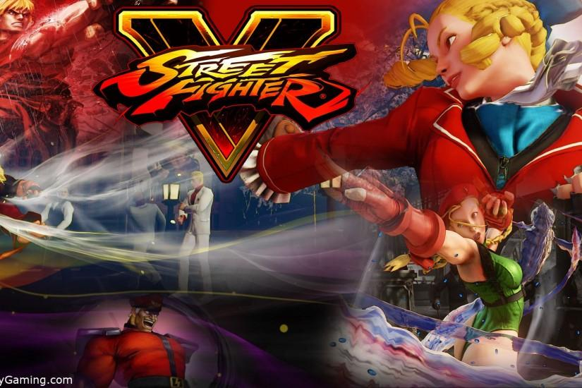most popular street fighter wallpaper 1920x1080 free download