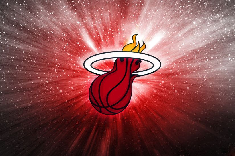 Download Miami Heat Logo Wallpapers by Brandon Lloyd #12