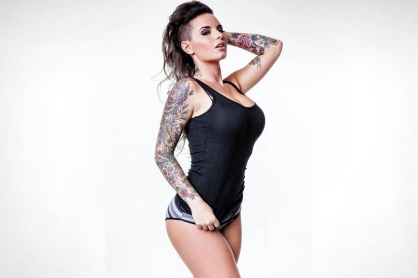 Cool Christy Mack Y Full Hd Wallpaper Picture Image