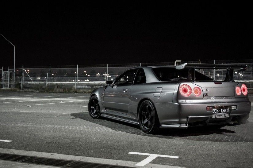 Nissan Skyline R HD Wallpapers Backgrounds Wallpaper Nissan Skyline GTR  Wallpapers Wallpapers)