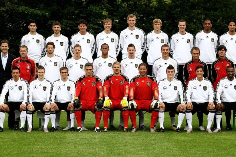 Germany National Football Team Wallpaper - HD Wallpapers .