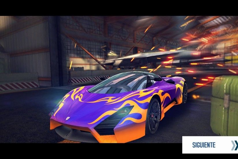 Asphalt 8 cars, best car decals, all S class cars - Mobilga.com