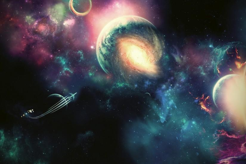 30 Hd Space Ipad Wallpapers: 80+ HD Space Wallpapers ·① Download Free Awesome High