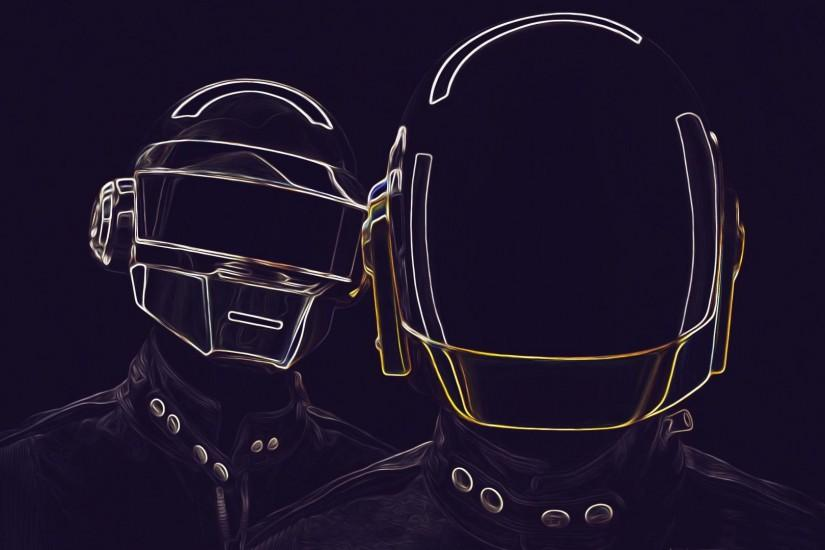 large daft punk wallpaper 1920x1080 for mobile