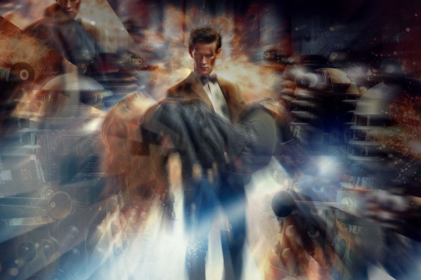 11Th Doctor Who wallpaper 239567