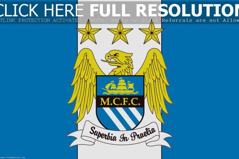 Manchester City Football Club Wallpaper Football Wallpaper HD 1920×1200