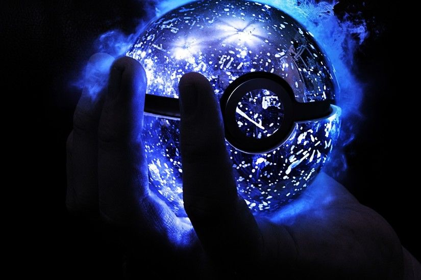 61 Pokeball HD Wallpapers | Backgrounds - Wallpaper Abyss ...