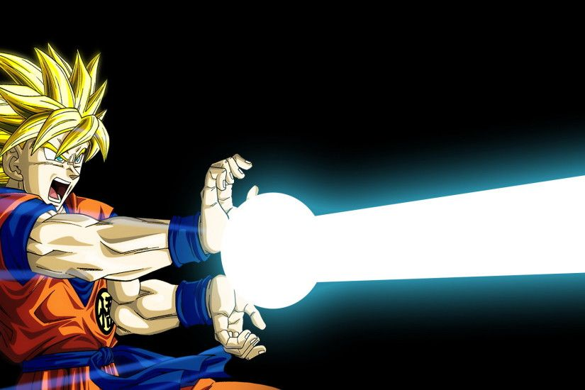 Dragon Ball Z Wallpaper 2405
