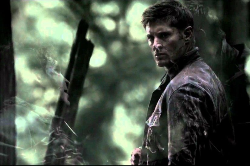Dean Winchester // How Should I Feel