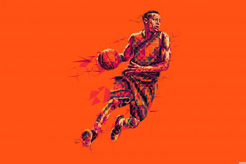 top basketball wallpaper 3840x2160