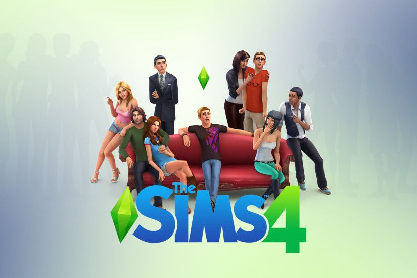 ... Free Desktop Wallpapers (39 ): Sims 4 Wallpapers, Wide Sims 4 HDQ .