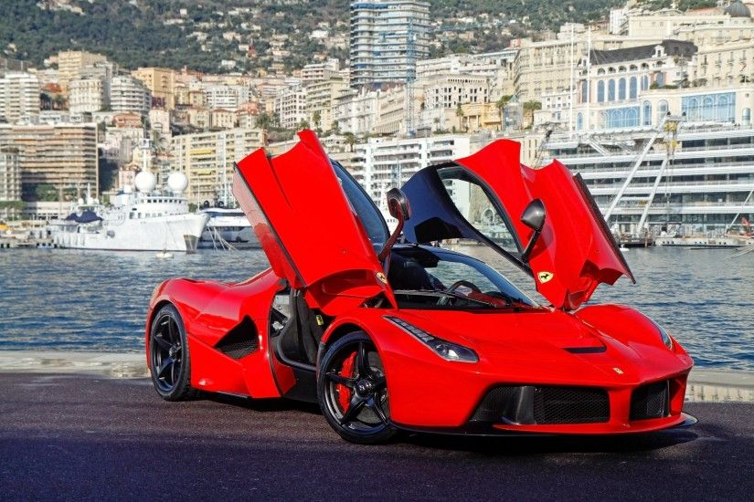 Ferrari Laferrari Wallpapers, Images, Wallpapers Of Ferrari .