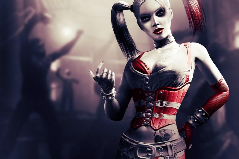 games, drawing art, harley quinn, batman, background